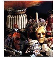 cherokee indian crafts